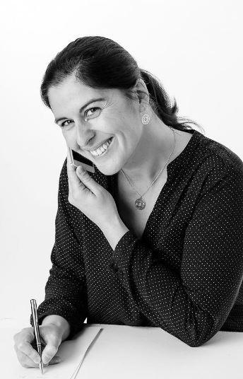Georgina-Barre