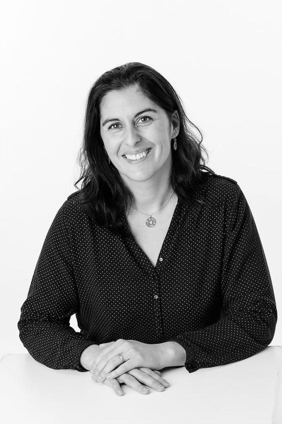 Georgina Barré