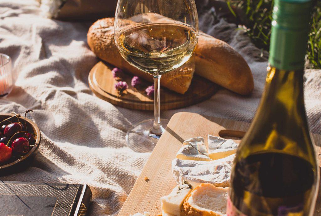 Les Jours Heureux - Vinovillage